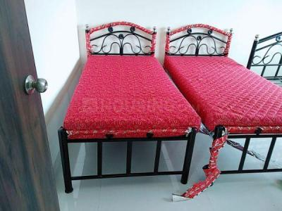 Bedroom Image of PG In Kanjur Vikhroli Powai in Bhandup West