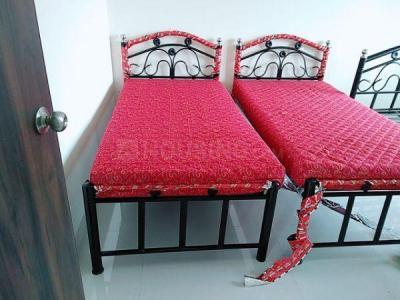 Bedroom Image of PG Vikhroli in Vikhroli East