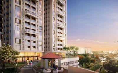Gallery Cover Image of 1381 Sq.ft 3 BHK Apartment for buy in Tangra for 8976000
