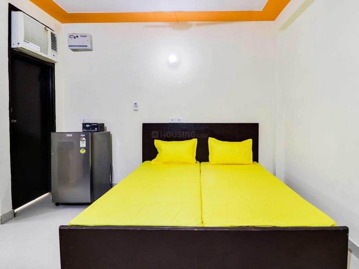 बेललंदूर में ज़ोलो जेपेलीन के बेडरूम की तस्वीर