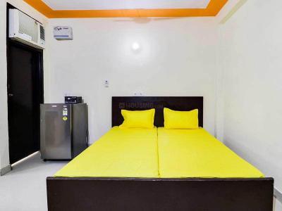 Bedroom Image of Zolo Zeppelin in Bellandur