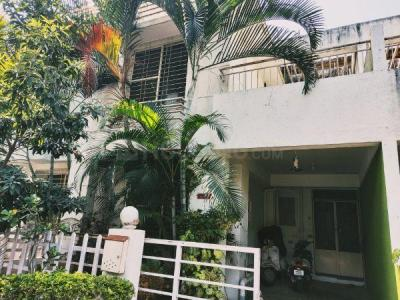 Gallery Cover Image of 1800 Sq.ft 3 BHK Villa for buy in Jhala Tranquillity Phase 2, Shewalewadi for 10000000