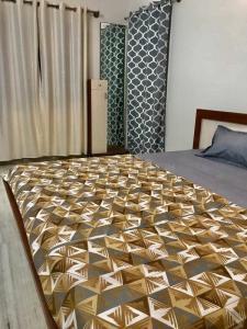 Bedroom Image of Sliceinn in HSR Layout