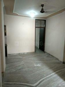 Gallery Cover Image of 500 Sq.ft 1 BHK Independent Floor for rent in Govindpuri for 9000