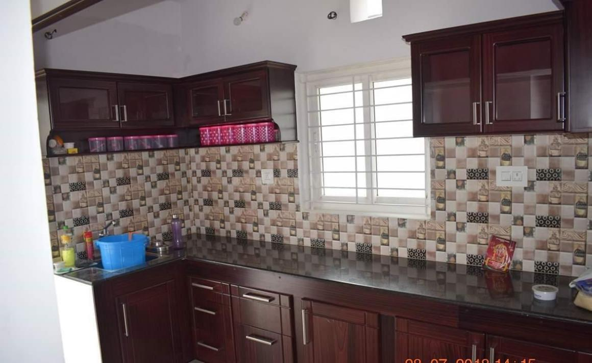 Kitchen Image of 2100 Sq.ft 3 BHK Independent House for buy in Punkunnam for 7000000