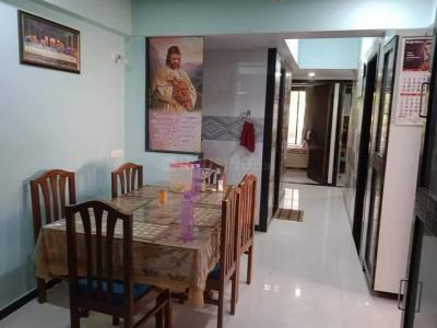 Gallery Cover Image of 1140 Sq.ft 3 BHK Apartment for buy in New Panvel East for 11000000