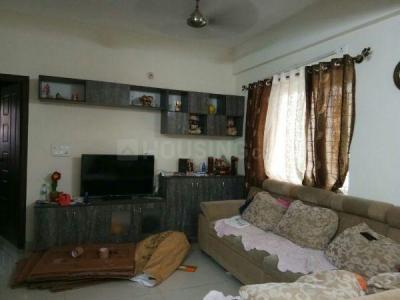 Gallery Cover Image of 1200 Sq.ft 2 BHK Apartment for rent in Indira Nagar for 37000