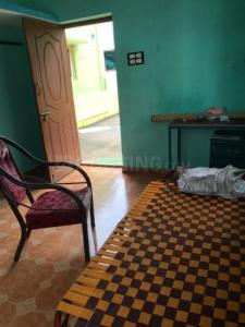 Gallery Cover Image of 350 Sq.ft 1 RK Independent House for rent in Sholinganallur for 6000