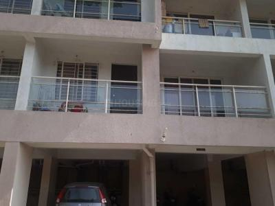 Gallery Cover Image of 650 Sq.ft 1 BHK Apartment for rent in Lavale for 8500