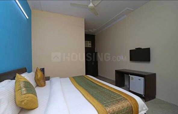 Bedroom Image of PG 3807099 Dlf Phase 1 in DLF Phase 1