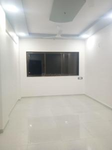 Gallery Cover Image of 690 Sq.ft 1 BHK Apartment for rent in Airoli for 25000