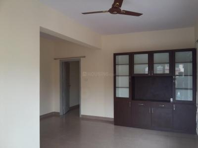 Gallery Cover Image of 600 Sq.ft 1 BHK Apartment for rent in Jeevanbheemanagar for 16000