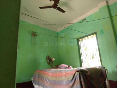 Gallery Cover Image of 600 Sq.ft 2 BHK Independent Floor for rent in Maheshtala for 5000