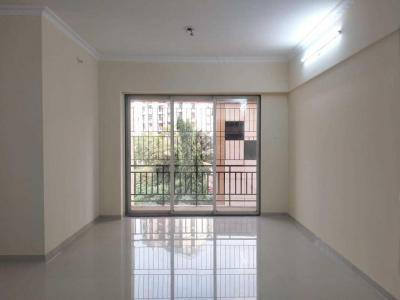 Gallery Cover Image of 1400 Sq.ft 3 BHK Apartment for rent in Kalwa for 25000