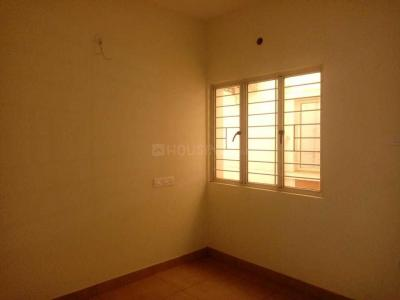Gallery Cover Image of 550 Sq.ft 1 BHK Villa for buy in Rathinamangalam for 1950000
