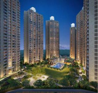 Gallery Cover Image of 686 Sq.ft 2 BHK Apartment for buy in Hiranandani Estate for 11000000