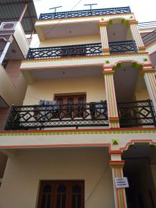 Gallery Cover Image of 450 Sq.ft 1 BHK Independent Floor for rent in Yeshwanthpur for 6800