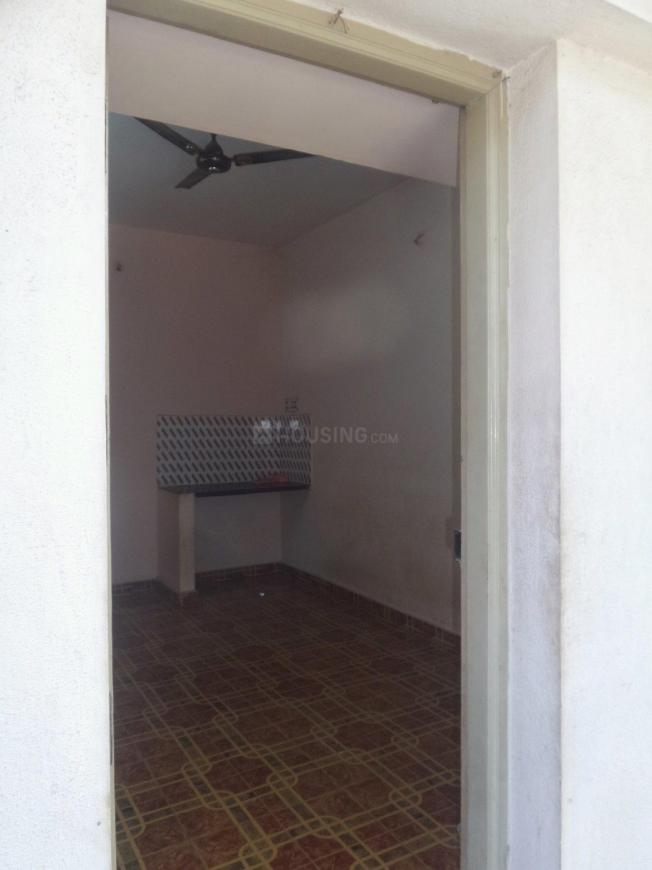Main Entrance Image of 150 Sq.ft 1 RK Apartment for rent in Kaval Byrasandra for 4500
