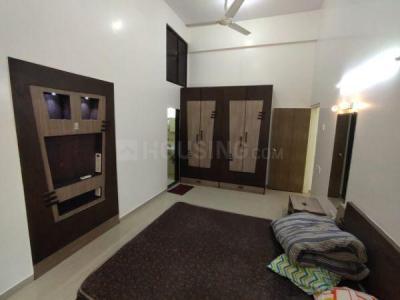 Bedroom Image of PG 5535041 Andheri West in Andheri West