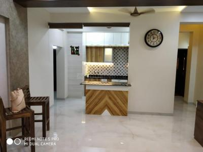 Hall Image of Single Room In Mahim In A 3 Bhk Flat For Girls in Mahim