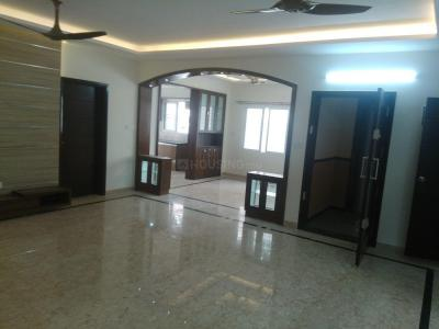 Gallery Cover Image of 1850 Sq.ft 3 BHK Apartment for rent in Kalyan Nagar for 35000