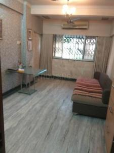 Gallery Cover Image of 600 Sq.ft 1 BHK Apartment for rent in Santacruz East for 37000