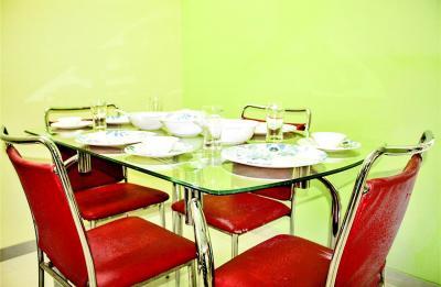 Dining Room Image of Nishant Nest in Kharghar