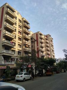 Gallery Cover Image of 950 Sq.ft 1 BHK Apartment for rent in Badlapur East for 6000