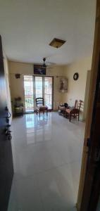 Gallery Cover Image of 610 Sq.ft 1 BHK Apartment for buy in Rosa Classique, Kasarvadavali, Thane West for 5200000