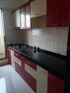 Gallery Cover Image of 1330 Sq.ft 2 BHK Apartment for rent in Tropical Lagoon Complex, Kasarvadavali, Thane West for 35000