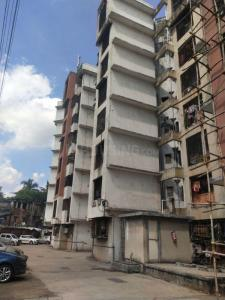 Gallery Cover Image of 565 Sq.ft 1 BHK Apartment for rent in Bhandup East for 22000