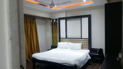 Gallery Cover Image of 710 Sq.ft 1 BHK Apartment for rent in Worli for 65000