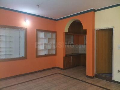 Gallery Cover Image of 775 Sq.ft 2 BHK Independent Floor for rent in Ejipura for 16000