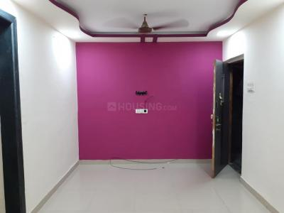 Gallery Cover Image of 600 Sq.ft 1 BHK Apartment for rent in Raj Palace CHS Limited, Kopar Khairane for 15000