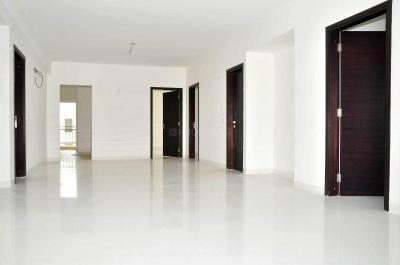 Gallery Cover Image of 2595 Sq.ft 3 BHK Apartment for rent in Kondapur for 45000