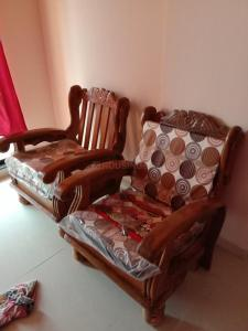 Gallery Cover Image of 960 Sq.ft 2 BHK Apartment for rent in Ambernath East for 7000