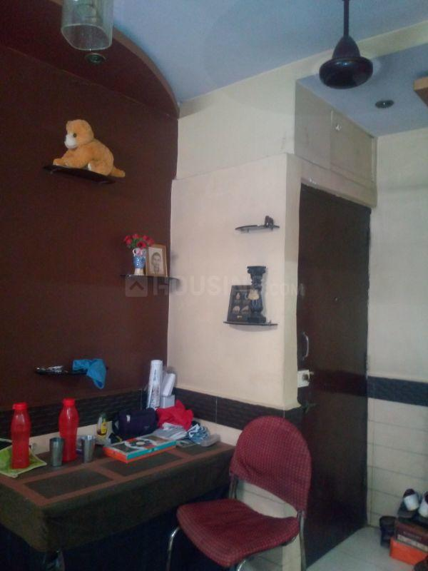 Living Room Image of 445 Sq.ft 1 BHK Independent House for buy in Dahisar East for 9700000