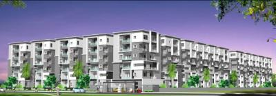 Gallery Cover Image of 1146 Sq.ft 2 BHK Apartment for buy in Whisper Valley for 4582854