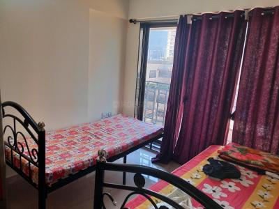 Bedroom Image of Vartak Chs in Thane West
