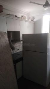 Kitchen Image of PG 4543993 Munirka in Munirka