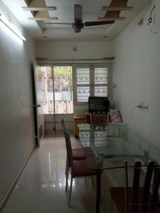 Gallery Cover Image of 900 Sq.ft 2 BHK Apartment for rent in Rameshwar Apartment, Ghatlodiya for 16000