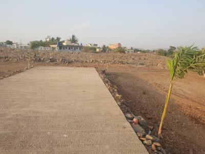 Gallery Cover Image of  Sq.ft Residential Plot for buy in Lohegaon for 1300000
