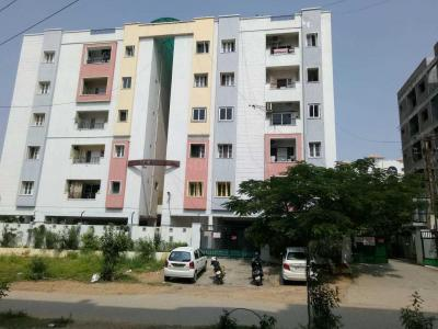 Gallery Cover Image of 1375 Sq.ft 2 BHK Apartment for buy in Bowenpally for 6500000