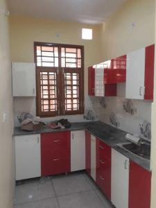 Gallery Cover Image of 1300 Sq.ft 3 BHK Villa for buy in Omaxe City for 4500000