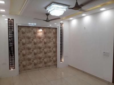 Gallery Cover Image of 800 Sq.ft 2 BHK Independent Floor for rent in Uttam Nagar for 12500