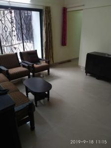 Gallery Cover Image of 600 Sq.ft 1 BHK Apartment for rent in Goregaon West for 28000