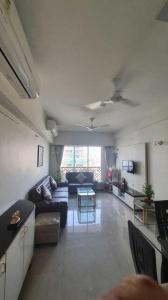 Gallery Cover Image of 1064 Sq.ft 2 BHK Apartment for rent in Vile Parle West for 120000