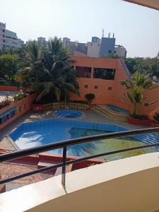 Gallery Cover Image of 1750 Sq.ft 3 BHK Apartment for rent in Marigold Complex, Kalyani Nagar for 35000