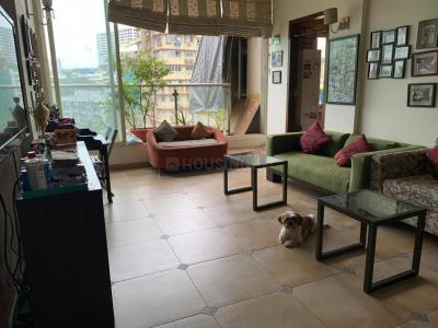 Gallery Cover Image of 2000 Sq.ft 3 BHK Apartment for buy in Bandra West for 90000000