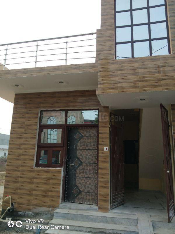Building Image of 490 Sq.ft 1 BHK Villa for buy in Chipiyana Buzurg for 1895000